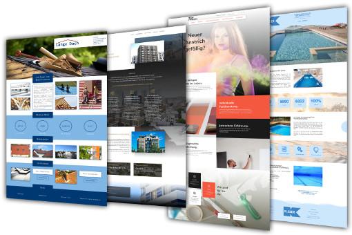 Webdesign Lauffen am Neckar Webdesigner Website gestalten lassen