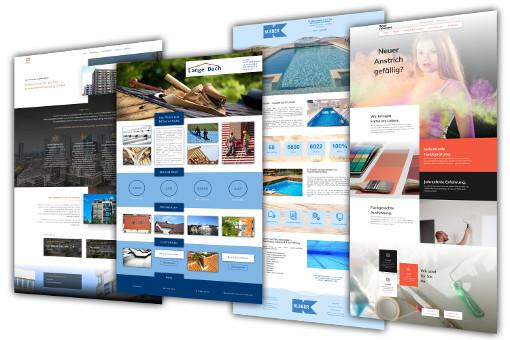 Webdesign Gommern Webdesigner Webseite gestalten lassen