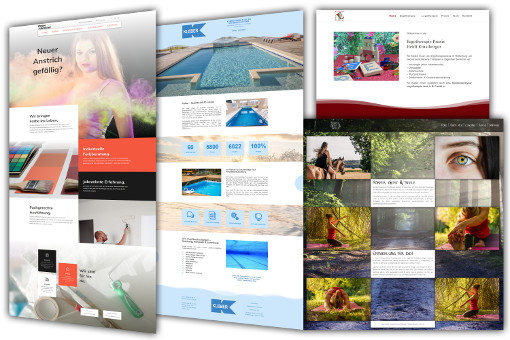 Webdesign Langen Webdesigner
