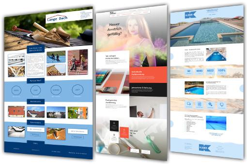 Webdesign Eggenfelden Webdesigner Homepage programmieren lassen
