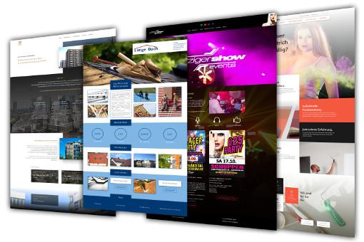 Webdesign Neunkirchen Webdesigner Webseite programmieren lassen
