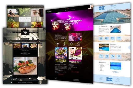 Webdesign Ahrensburg Webdesigner Website programmieren lassen