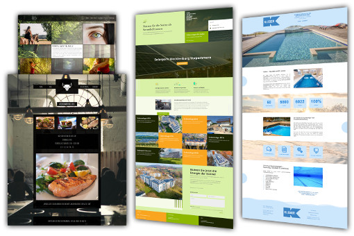 Webdesign Hünfeld Webdesigner Homepage Programmierer
