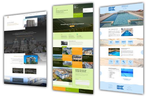 Webdesign Bad Wörishofen Webdesigner Website Programmierer