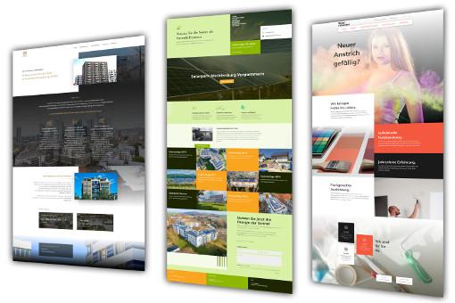 Webdesign Cottbus Webdesigner Webseite Programmierer