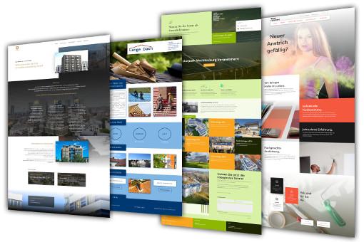 Webdesign Freising Webdesigner Homepage Webshop Programmierer