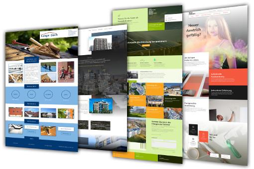 Webdesign Bad Wünnenberg Webdesigner Website Webshop Programmierer