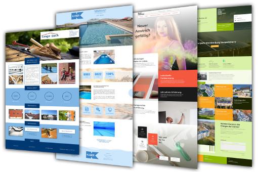 Webdesign Lampertheim Webdesigner Homepage Onlineshop Programmierer