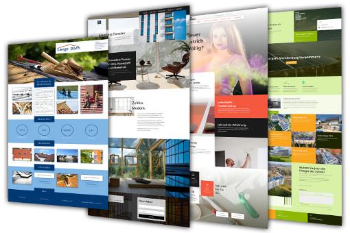 Webdesign Oestrich-Winkel Webdesigner Website Onlineshop Programmierer