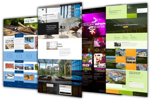 Webdesign Rees Webdesigner Webseite Onlineshop Programmierer