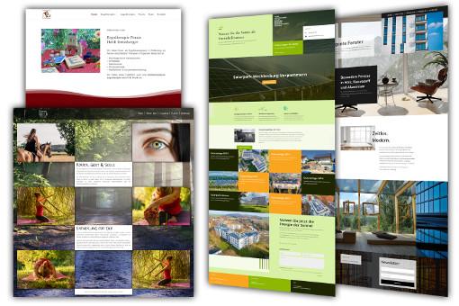 Webdesign Gescher Website erstellen lassen