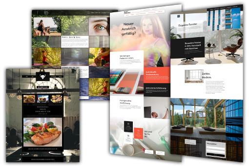 Webdesign Biberach an der Riß Homepage erstellen lassen