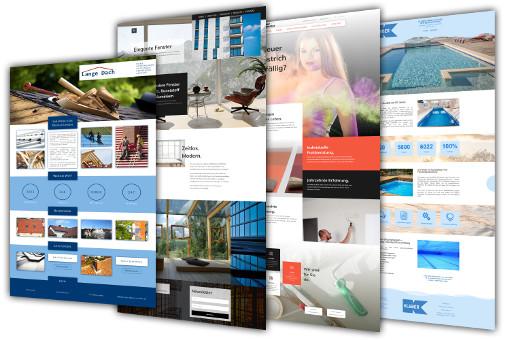 Webdesigner Bad Düben Homepage erstellen lassen