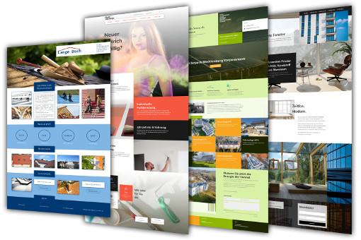 Webdesign Wegberg Homepage gestalten lassen