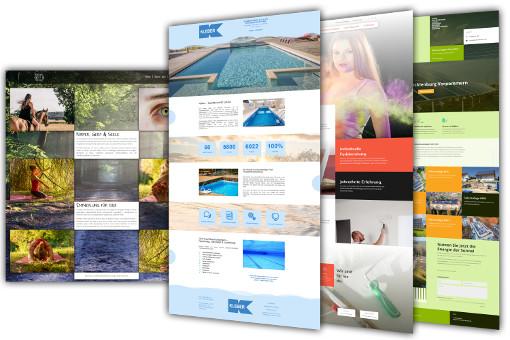 Webdesign Ansbach Website OnlineShop erstellen lassen
