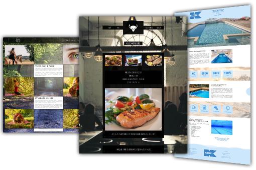 Webdesign Waldbröl Webseite Webshop erstellen lassen