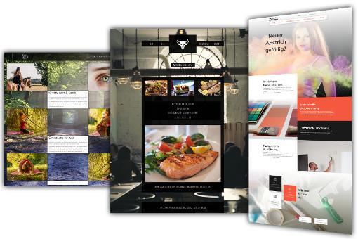 Webdesign Niddatal Homepage Onlineshop erstellen lassen