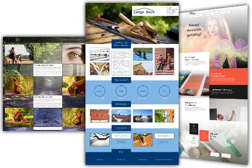 Webdesign Aulendorf Webseite Onlineshop erstellen lassen