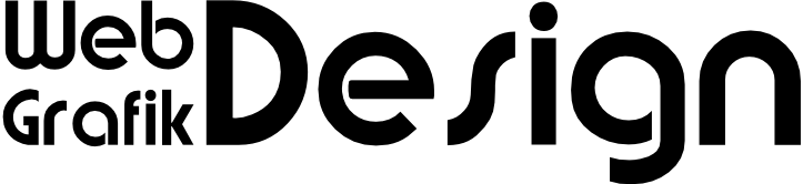 Webdesign & Grafikdesign Logo