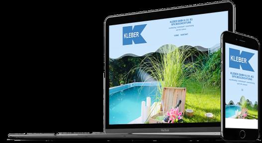 Webdesign Dienstleister Handwerk